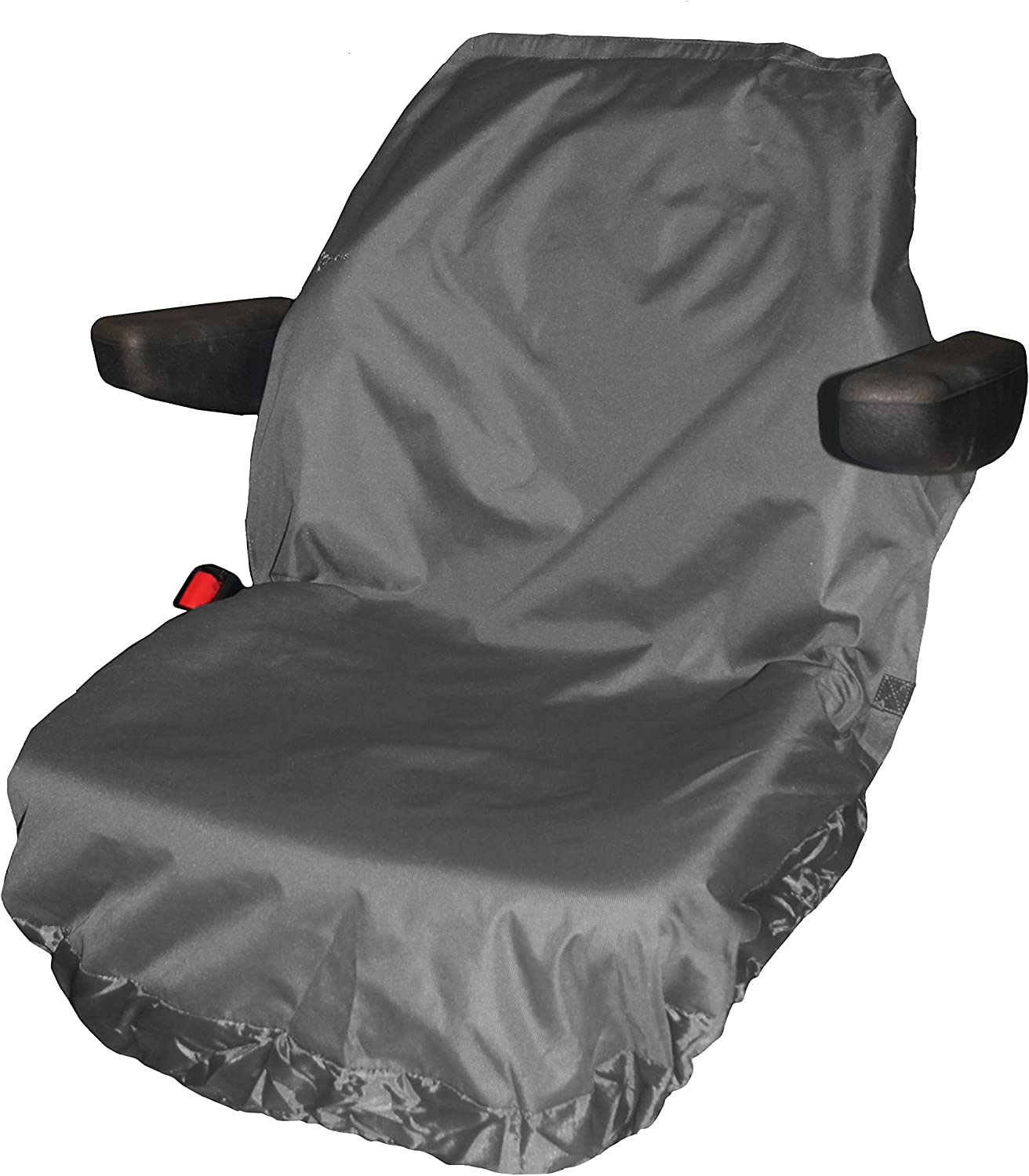 Town and Country Covers Standard Seat Cover Grey
