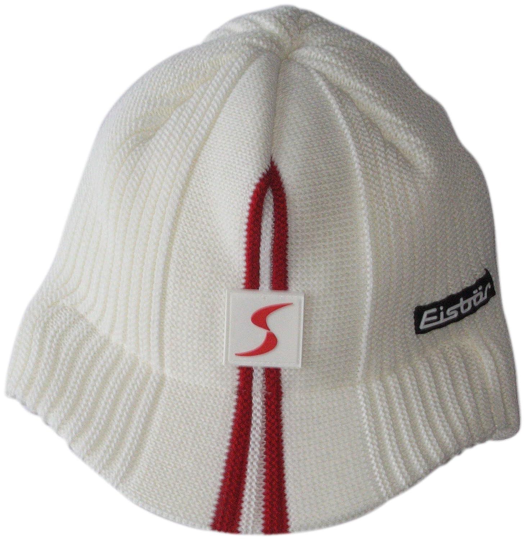 Eisbär Mütze Olympic Cap ÖSV Skipool