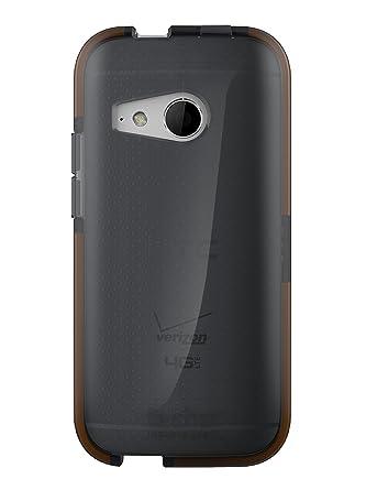 Amazon.com: Tech21 – Malla para HTC One Remix – Smokey ...