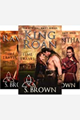 The Eternal Knot Series (3 Book Series) Kindle Edition