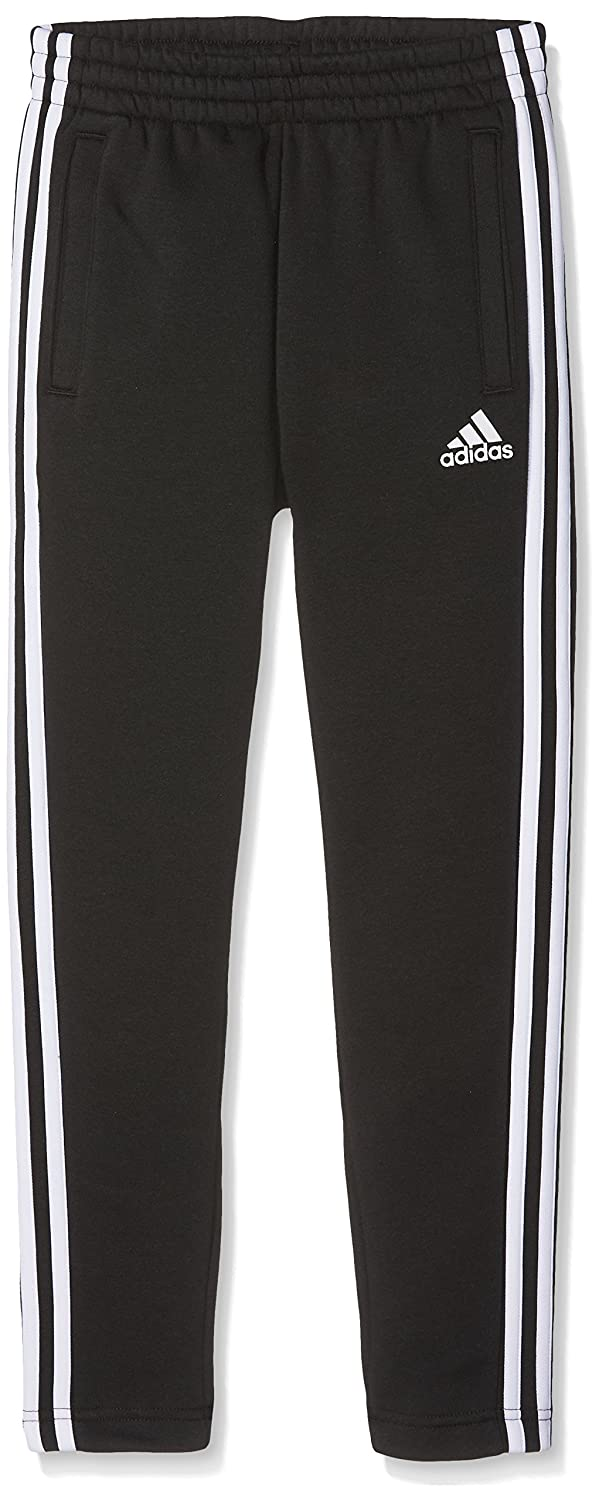 adidas Children's Essentials 3-Stripes Fleece Pants BQ2832