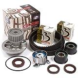 04-08 Suzuki 2.0 DOHC 16V A20DMS Timing Belt Kit GMB Water Pump
