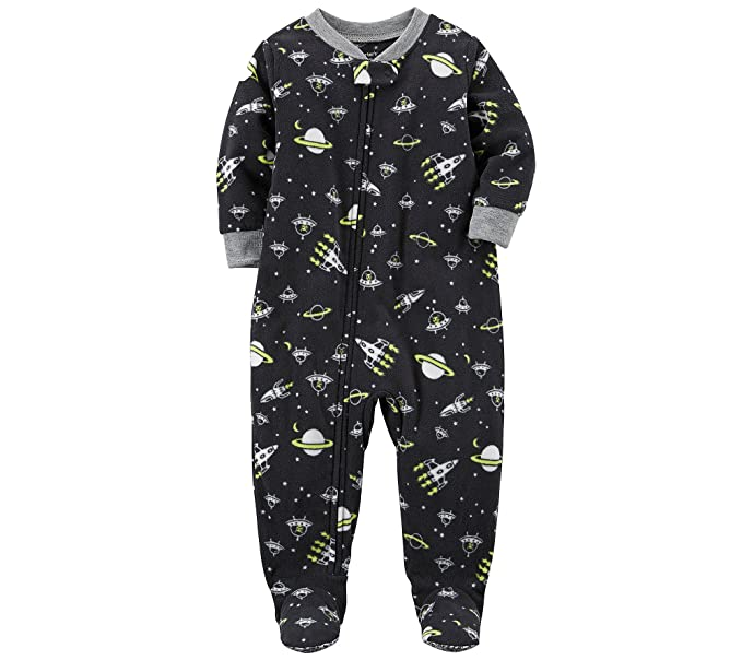 1580c4c3d Amazon.com  Carter s Baby Boys  1 Pc Fleece 327g144  Clothing