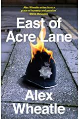 East of Acre Lane Kindle Edition