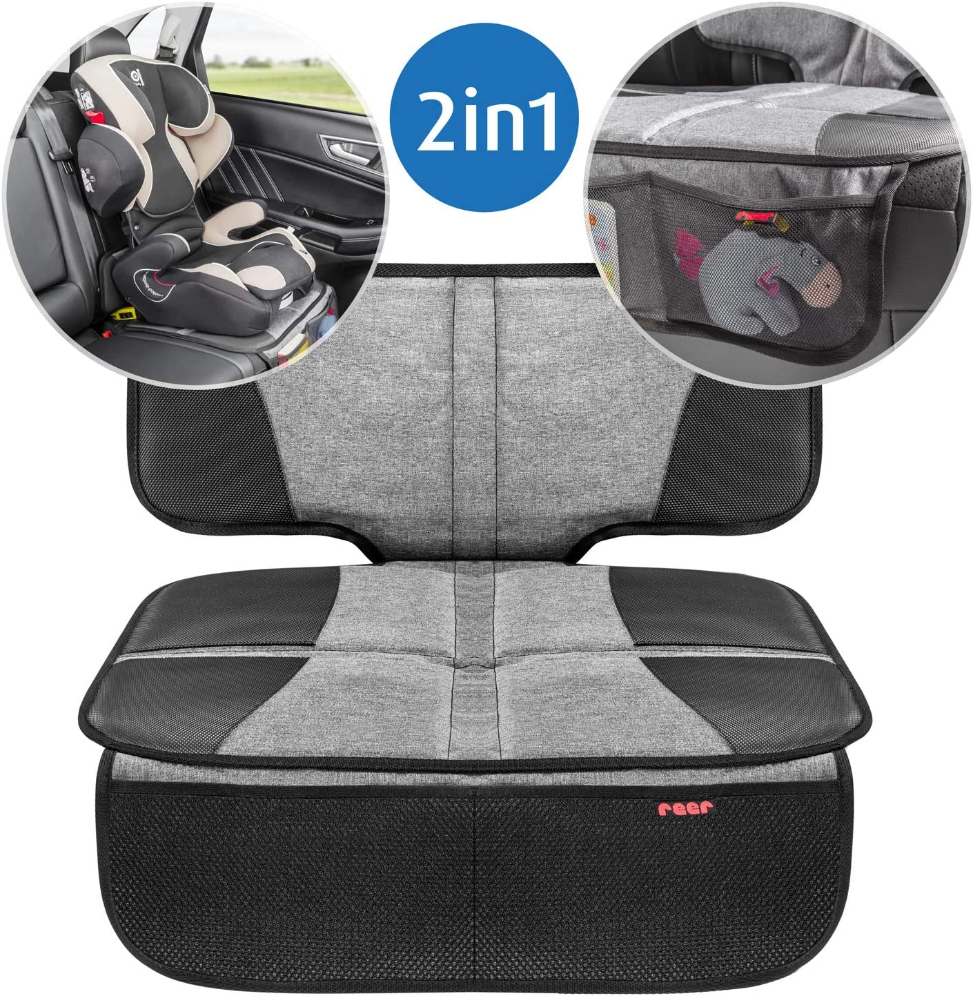 reer Travelkid Protect Protection Si/ège de Voiture