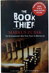 The Book Thief (10th Anniversary Edition) Paperback