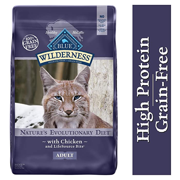 Top 10 Precise Holistic Cat Food Chicken