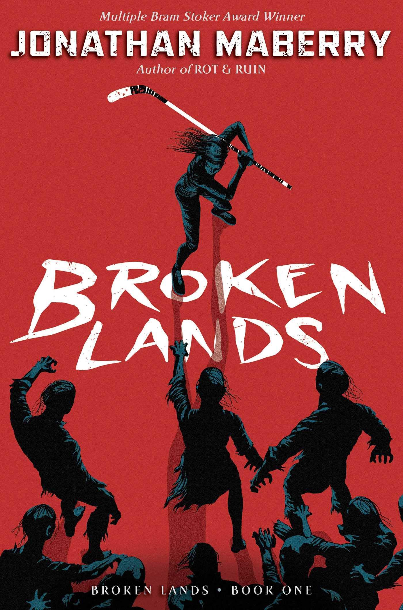 Download Broken Lands pdf