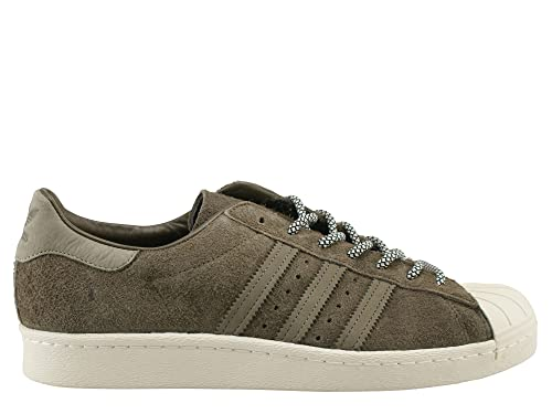 best sneakers 626ab b157d Adidas Originals Superstar 80s Zapatillas para Hombre  Amazon.es  Zapatos y  complementos