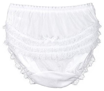 Nylon panties for girls