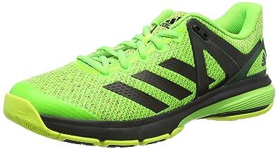 b1e7c04bca99 adidas Men s Court Stabil 13 Handball Shoes  Amazon.co.uk  Shoes   Bags