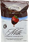 Sephra Giles and Posner Milk Fondue Chocolate 450 g