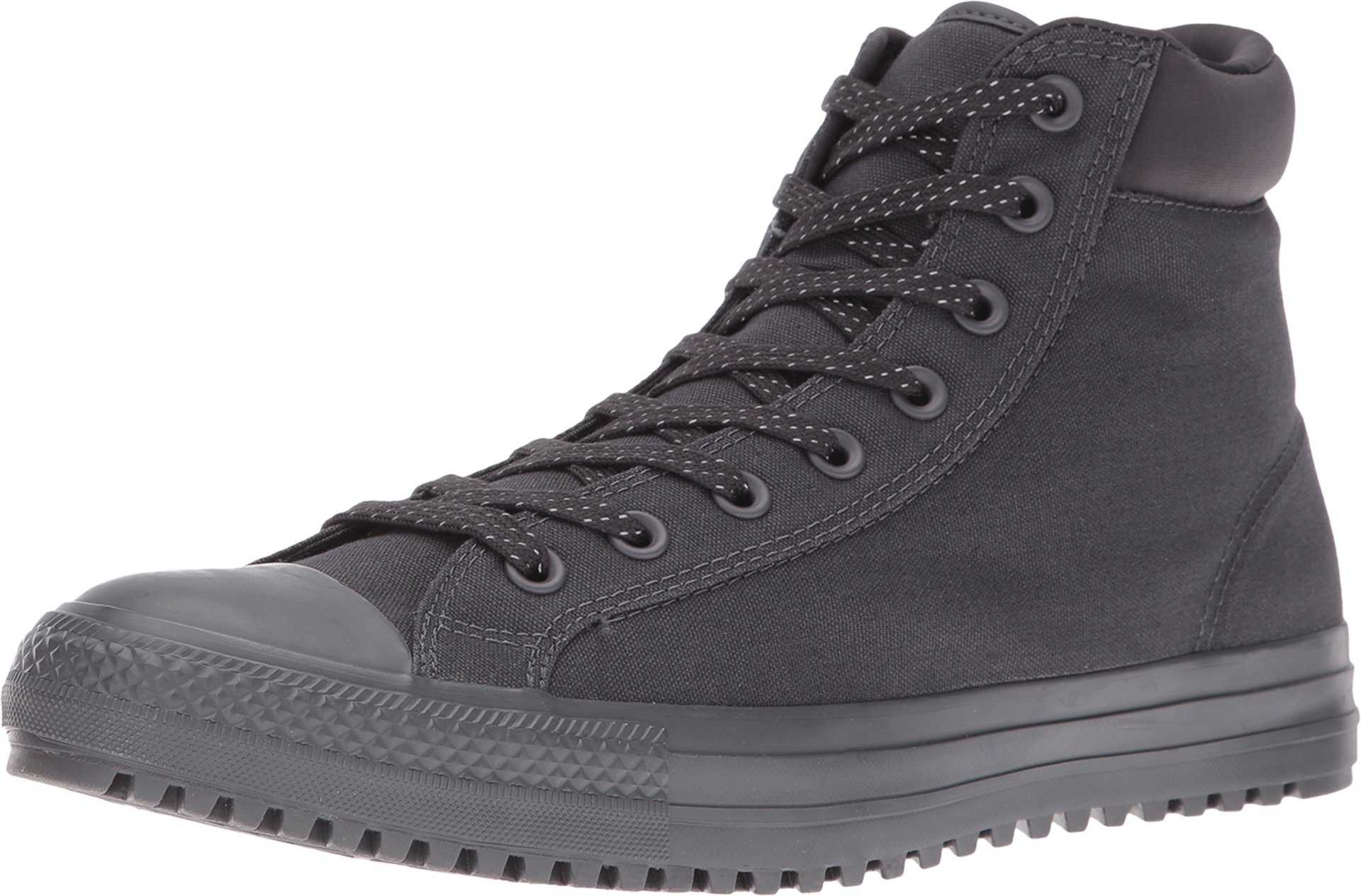 Converse Chuck Taylor All Star CTAS Boot PC HI Almost Black (Grey) (Medium/5.5 D(M) US)