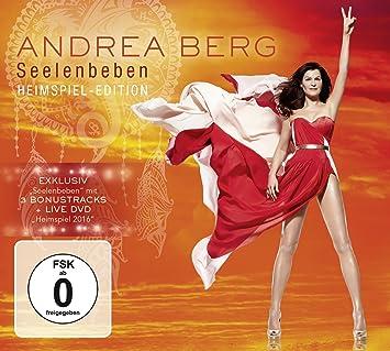 Seelenbeben Heimspiel Edition Andrea Berg Amazonde Musik