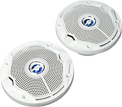 JBL MS6520 Marine Speakers