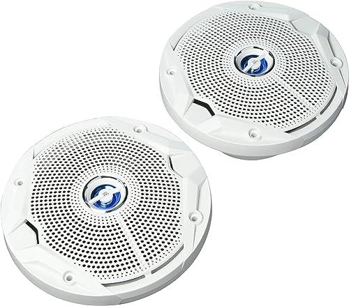 JBL MS6520 180W, 6.5 Coaxial Marine Speakers