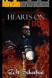 Hearts On Fire: Devils Iron MC 4.5 (Devil's Iron MC)
