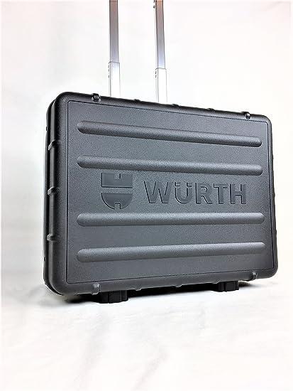 Würth Caja de herramientas con ruedas caja de herramientas