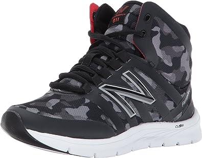 Femme 811 V2 Mid Cross-trainer-shoes