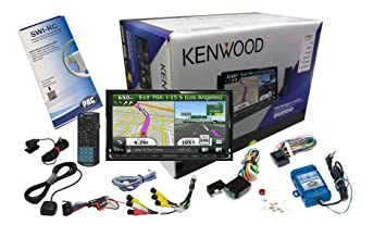 KENWOOD DNX890HD Multimedia Receiver Drivers for Mac