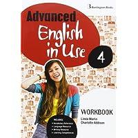 Advanced english in use, 4 ESO, Workbook