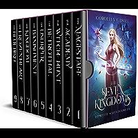 The Seven Kingdoms: Books 1-9 Box Set