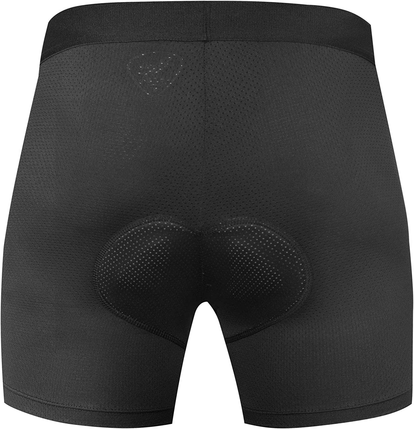NOOYME Women Bike Underwear with 3D Gel Padded for Cycling, Spin Bicycle Briefs MTB Underwear: Clothing