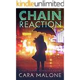 Chain Reaction: A Fox County Forensics Lesbian Romantic Suspense