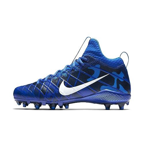 Nike Alpha Field General Elite Camo Men's Football Cleat - 11.5 US