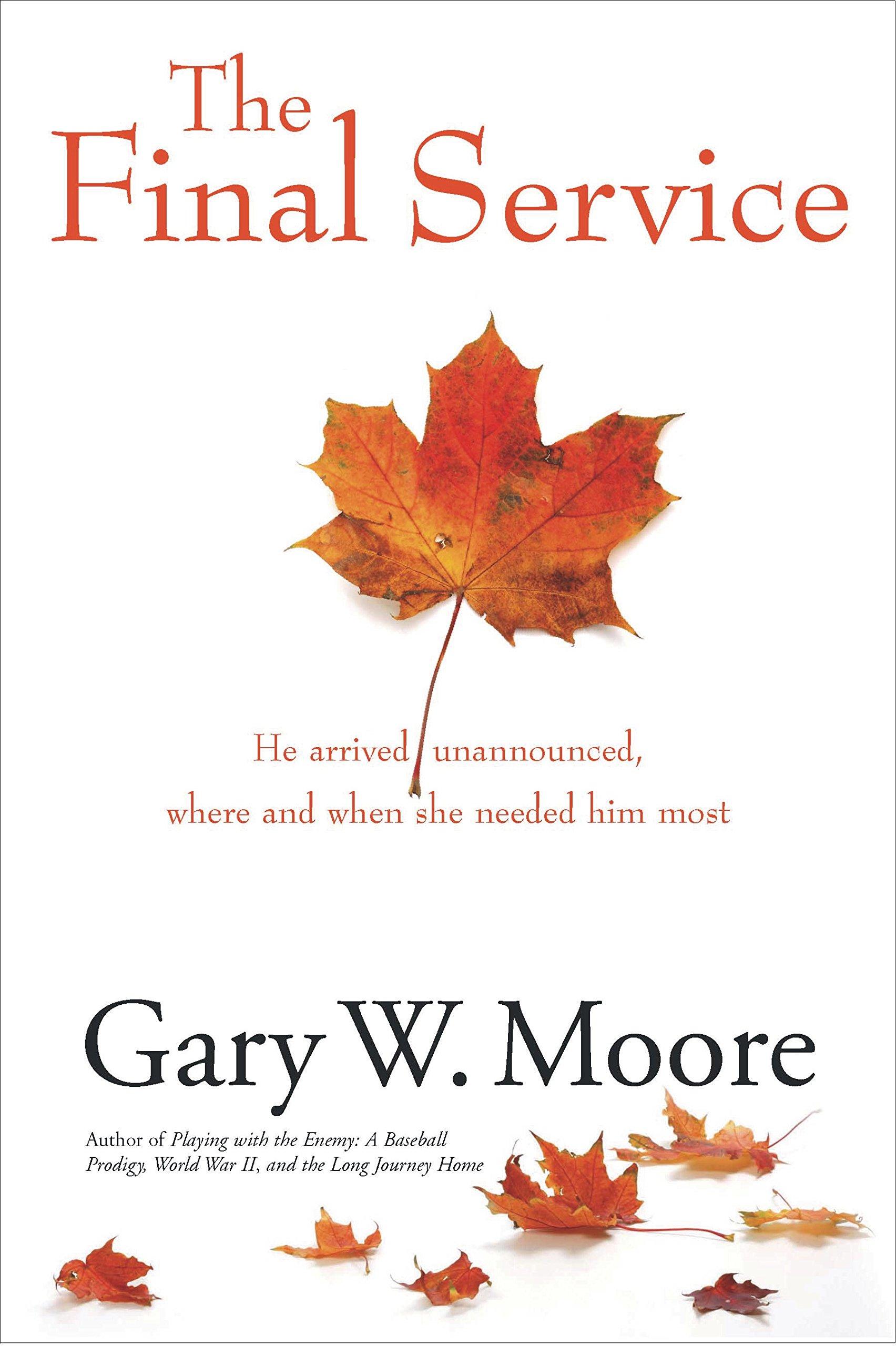 The Final Service ebook