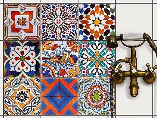 Opinioni per Piastrelle decorative per cucina   Stickers Design