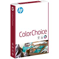 HP Color Choice A4//210x297 - Papel, 500 hojas, Blanco