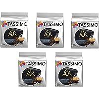 TASSIMO L'Or Café Fortissimo - 5 paquetes