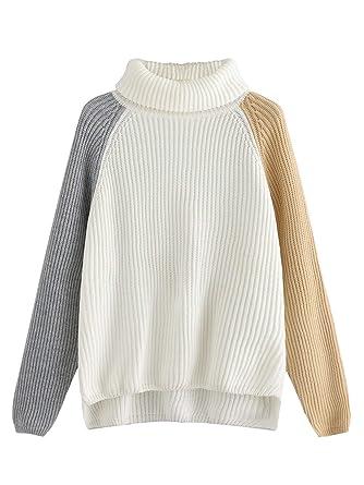 b2e485793db9c0 Milumia Comfy Sweaters