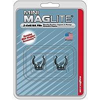 Maglite 108-000-539 Soporte linterna, Negro