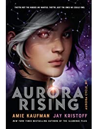 Aurora Rising (The Aurora Cycle)
