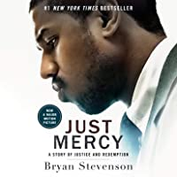 Image for Just Mercy (Movie Tie-In Edition): A Story of Justice and Redemption