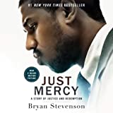 Just Mercy (Movie Tie-In Edition): A Story of