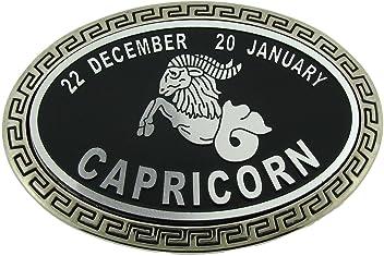Zodiac Signs Belt Buckles Astrology Horoscope Bottle Openers Halloween Costume