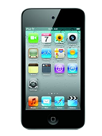Ipod touch uk