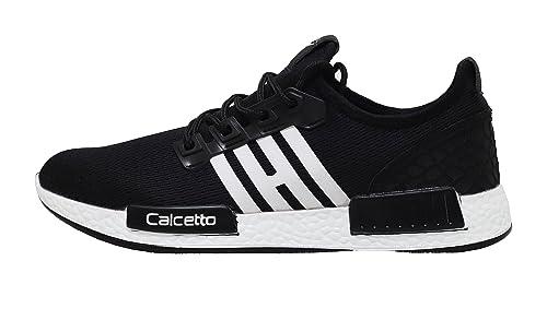 Calcetto Men s Mesh Sports Running Shoes (fs5 9 00880bebff4