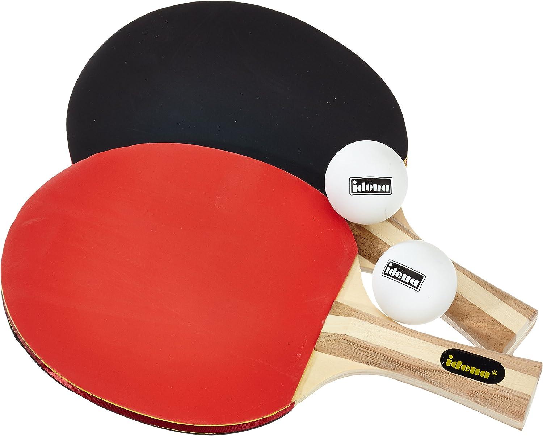 Idena - Raqueta de tenis de juguete [Importado de Alemania] , color/modelo surtido