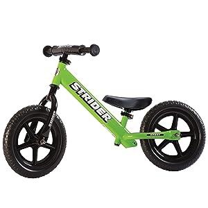 12 Sports Balance Bike