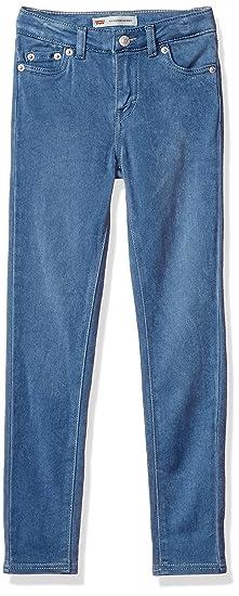 a5cf4c1add97 Amazon.com  Levi s Girls  710 Super Skinny Fit Soft Jeans  Clothing