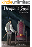 Dragon's Soul (The Dragon Fey Saga Book 2)