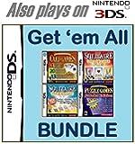 Get-'em-All Bundle for Nintendo DS