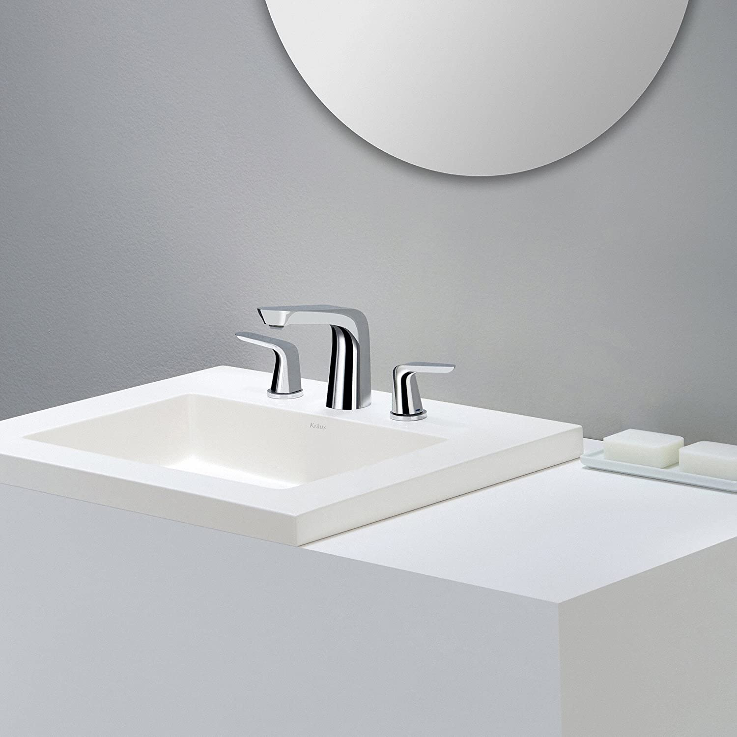 Funky Kraus Bathroom Faucet Pattern - Faucet Products - austinmartin.us