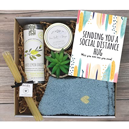 Amazon.com : UnboxMe Care Package For Women   Feel Better Soon Get Well  Soon Gift   Stress Relief Gift Self Care Encouragement Gift Nurse Gift Bff  Gift, Cancer Gift Happy Birthday Gift (
