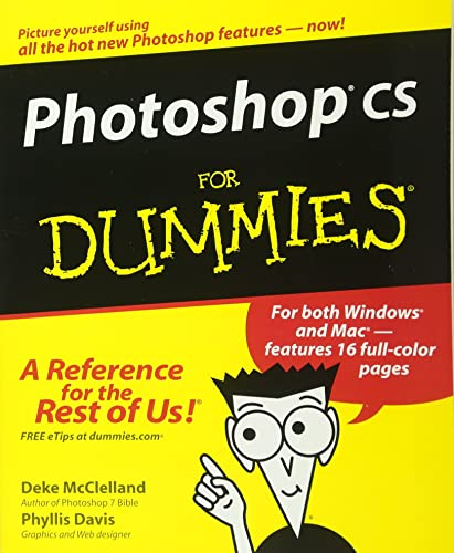 Photoshop� CS For Dummies�