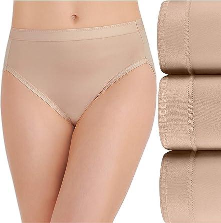 Vanity Fair Flare Leg Panties Jpg